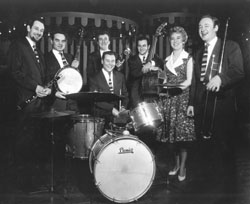 Chris Barber's Jazz Band, 1961-64